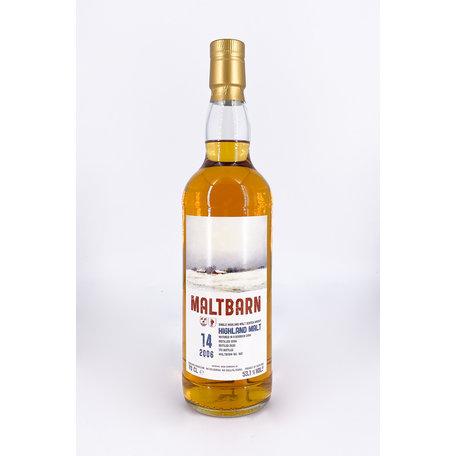 Highland Malt Maltbarn 2006, 53.1%