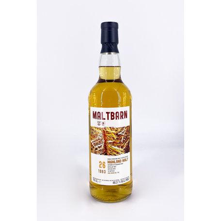 Highland Malt Maltbarn, 1993, 48.3%