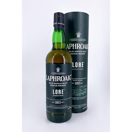 Laphroaig Lore, 43%