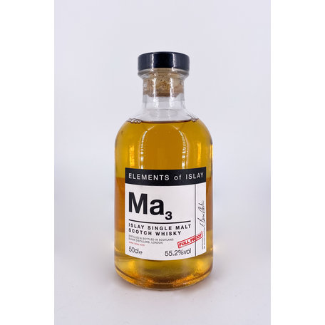 Ma3 Elements of Islay, 55.2%