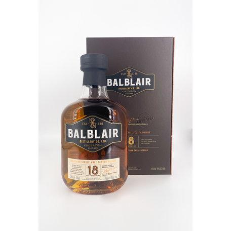 Balblair, 18 Year Old, 46%