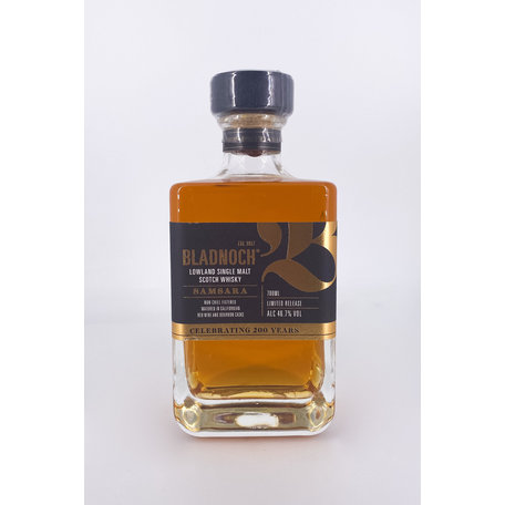 Bladnoch Samsara Californian Red Wine, 46.7%