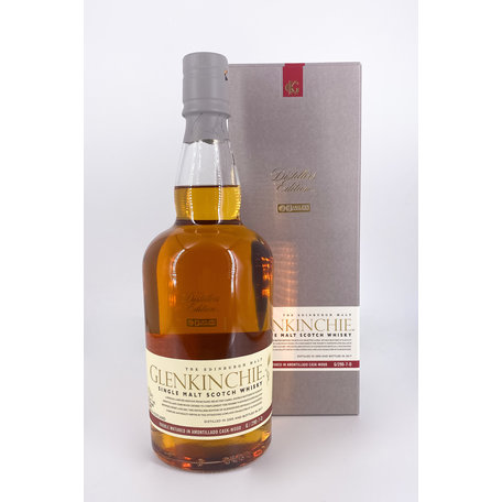 Glenkinchie Distiller's Edition, 43%