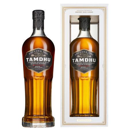 Tamdhu Batch Strength, No. 5, 59.8%