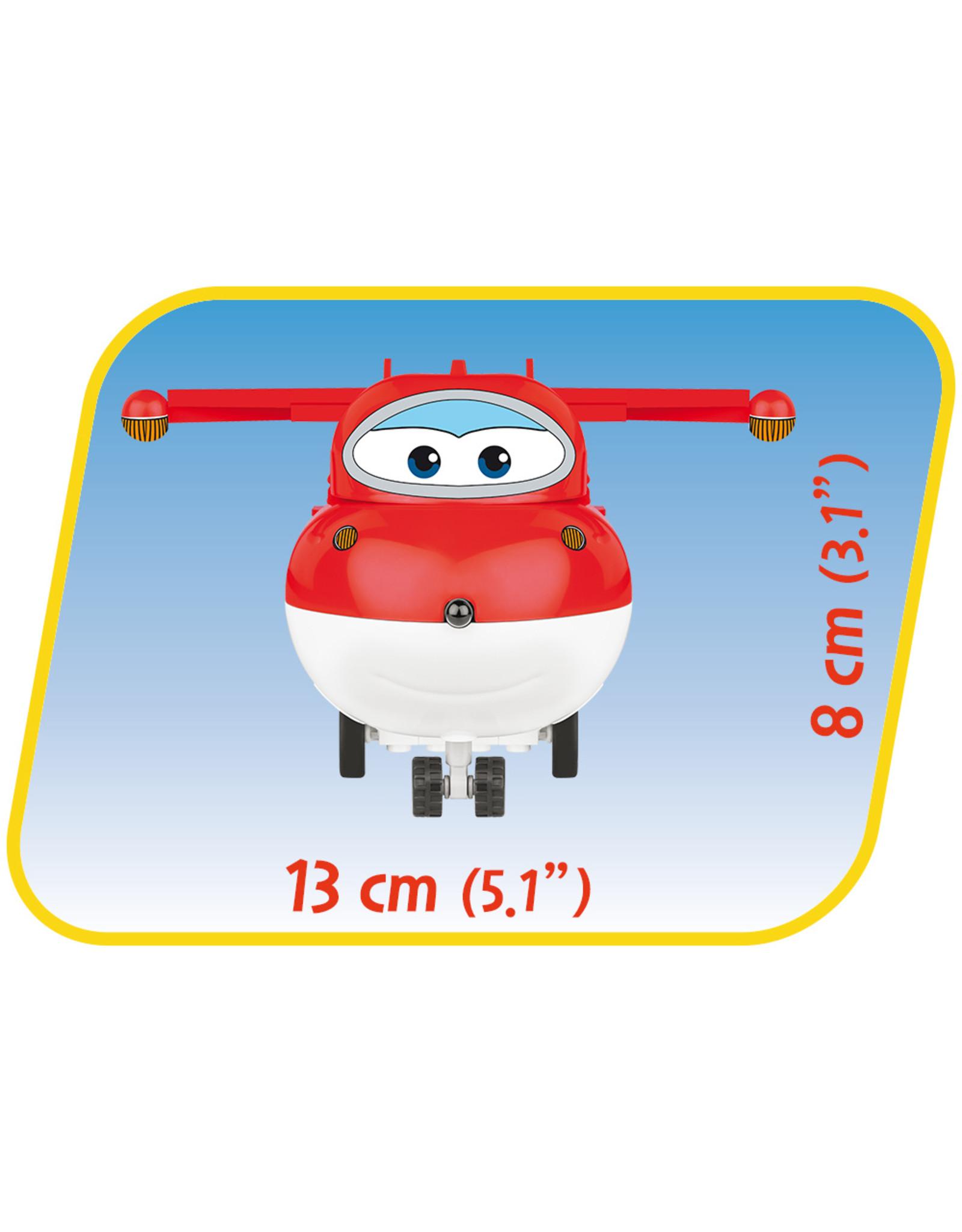 COBI Cobi  25122 Super Wings Jett