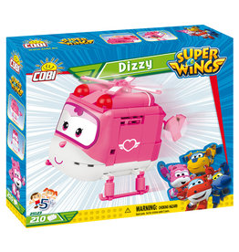 COBI Super Wings Dizzy