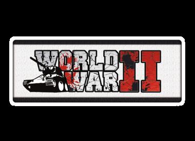 Bouwsets Wereldoorlog 2