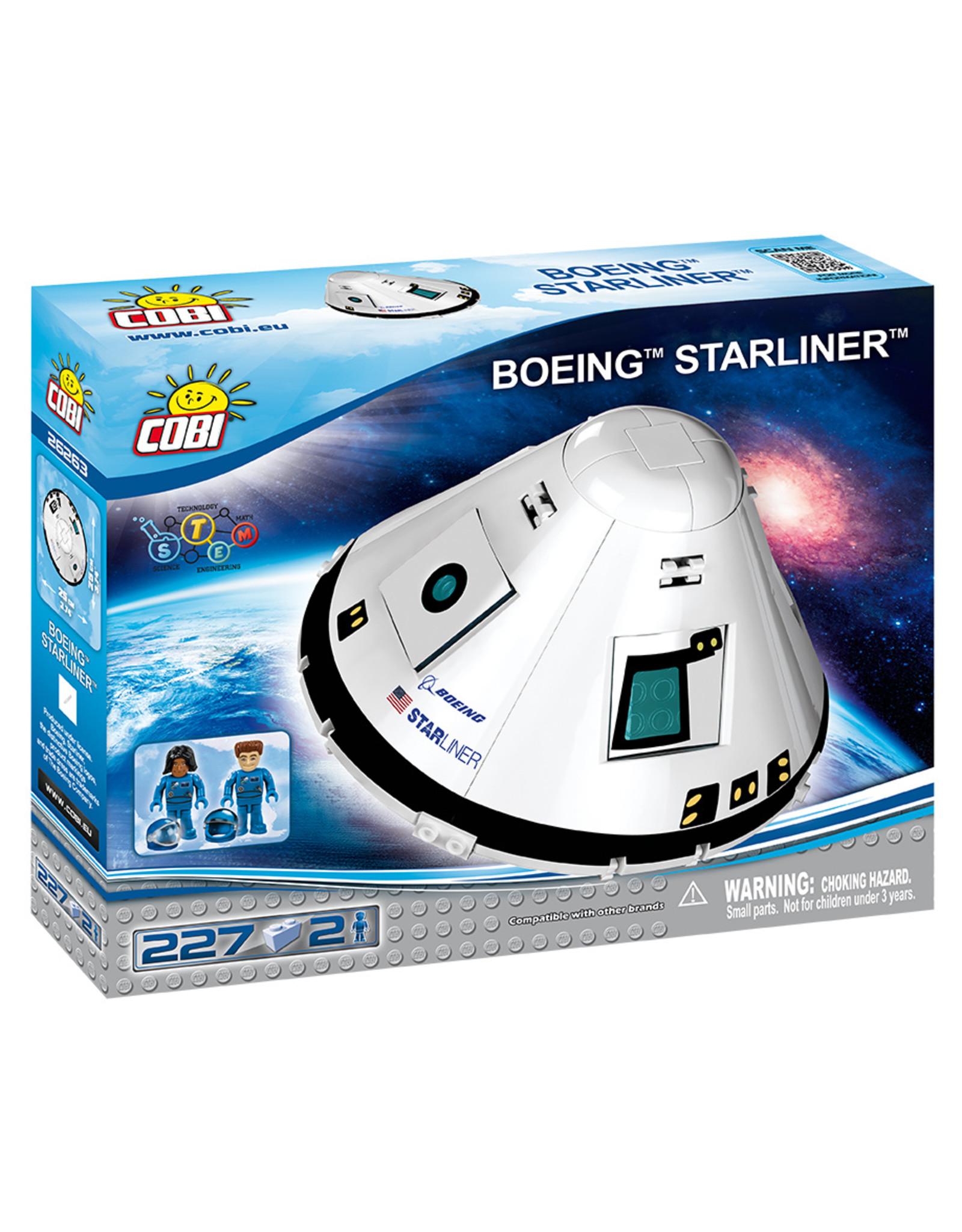 COBI COBI  26263 Boeing Starliner