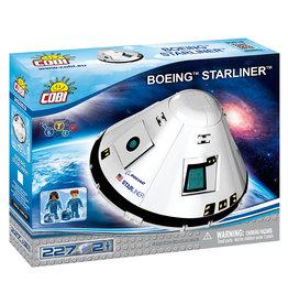 COBI Boeing Starliner