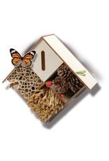 SES Creative Insectenhotel