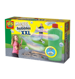 SES Creative Mega bubbles XXL - mega bubble blower