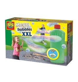 SES Creative Mega bubbles XXL - Riesen-Seifenblasen