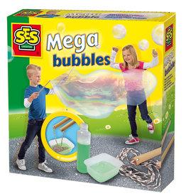 SES Creative Riesen-Seifenblasen