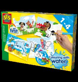 SES Creative My First - Malen mit Wasser