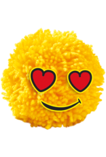 SES Creative Pompon Emoticons