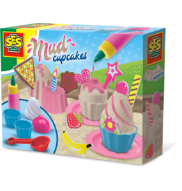 SES Creative Mud kitchen - Cupcakes