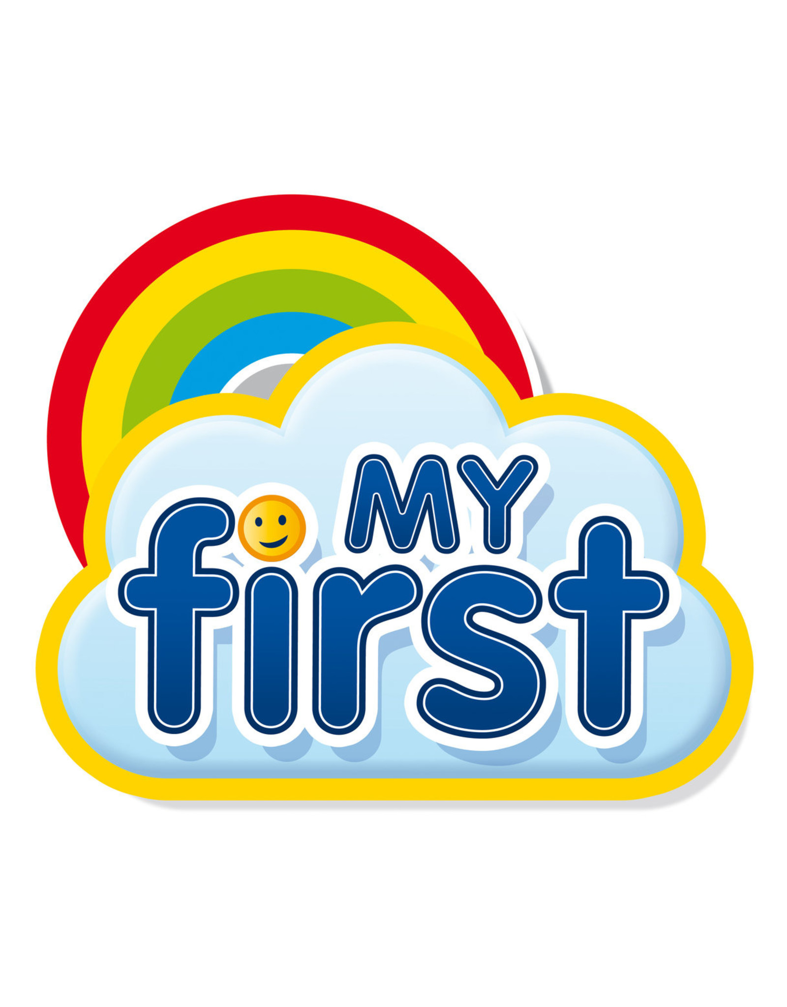 SES Creative My first - Mijn eerste vingerverf kaarten