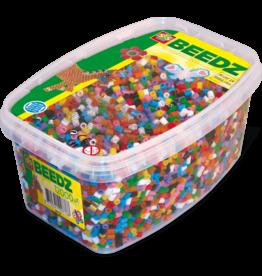 SES Creative Box of beads 12000 pcs mix col