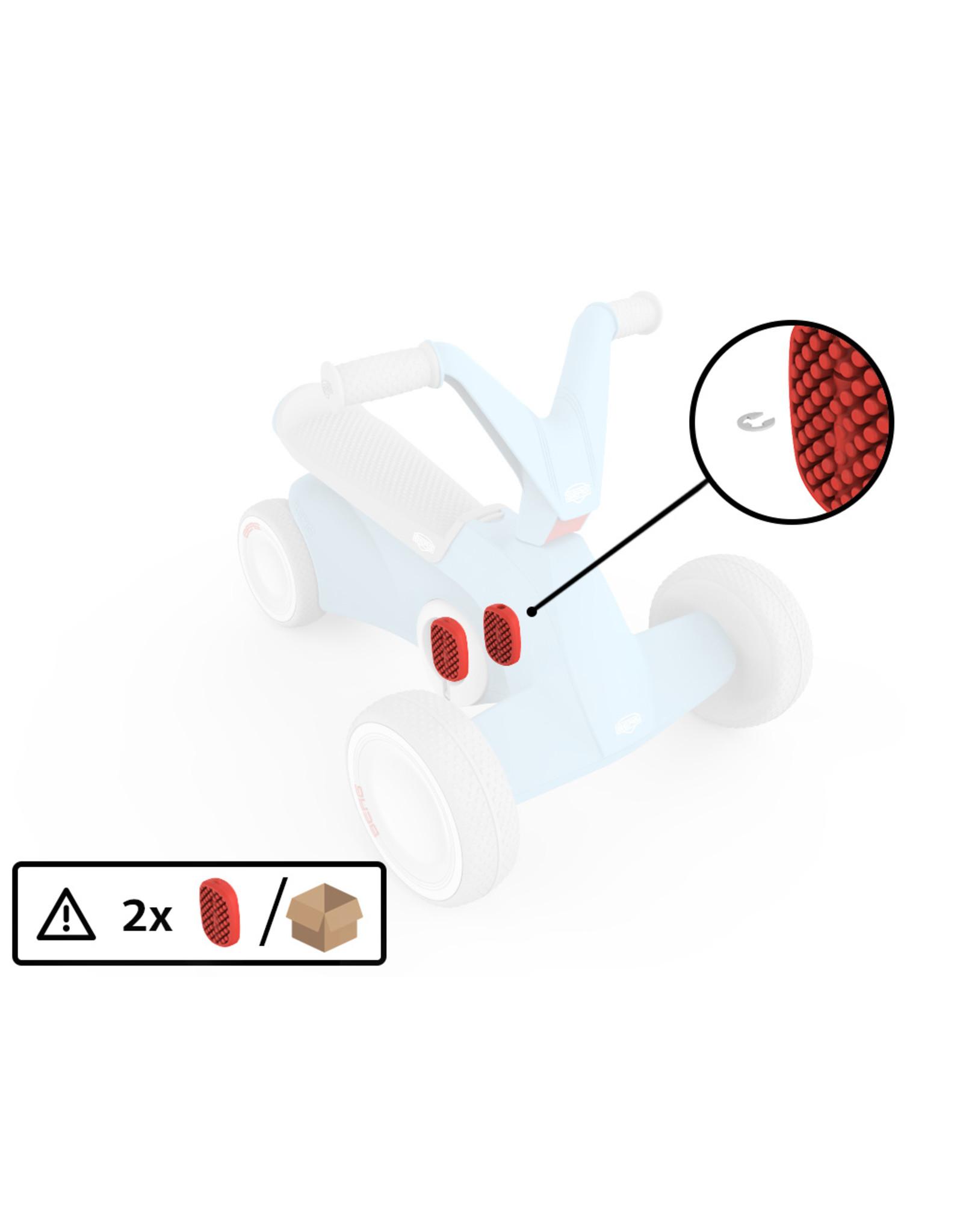 BERG BERG Go2 - Pedal (2x)