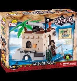 COBI COBI Pirates Watchtower 6022