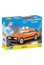 COBI COBI 24532 - FSO Polonez 1500