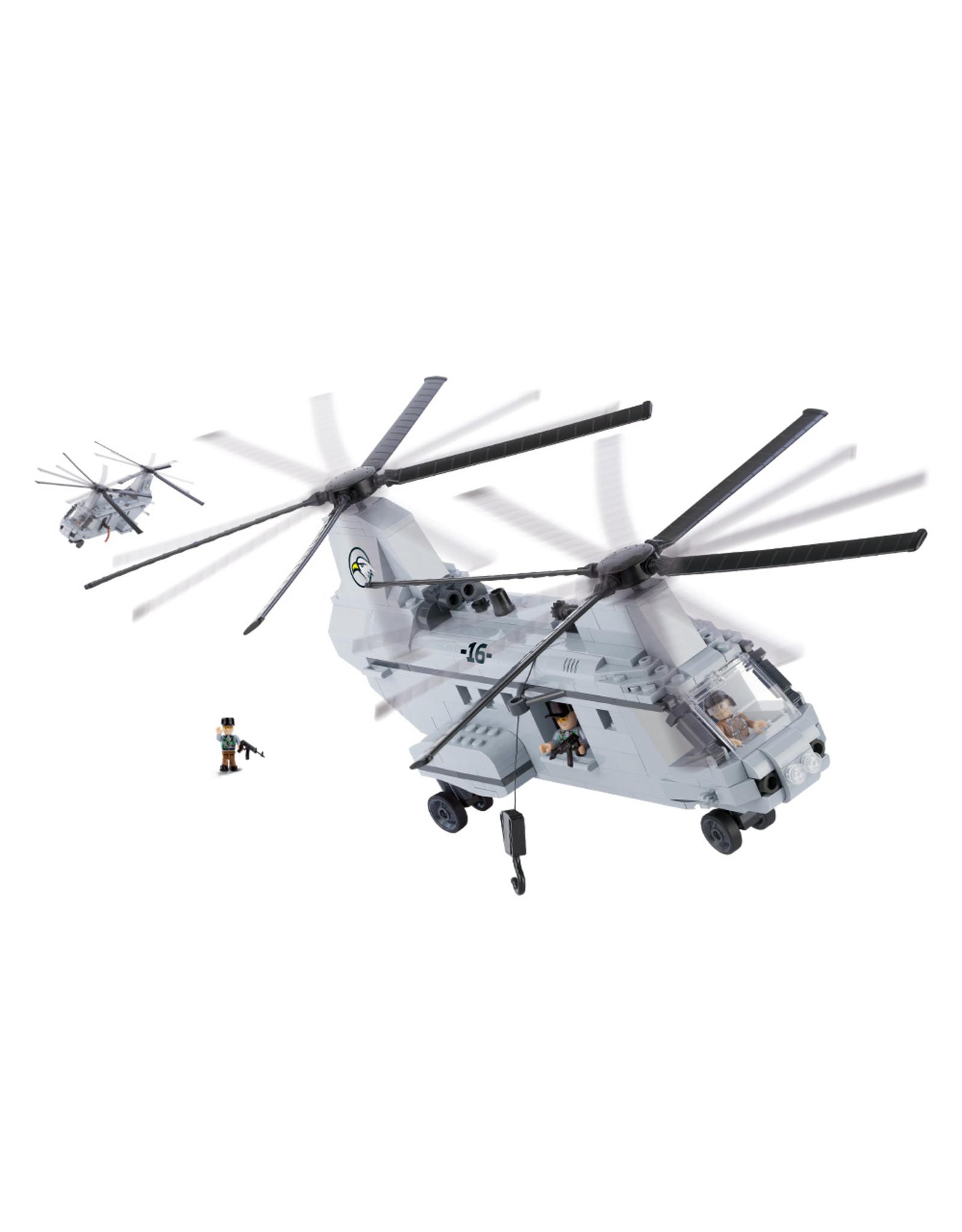 COBI COBI  2365 - Transport Helikopter