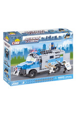 COBI COBI - Action Town 1564 - Police Armoured Vehicle