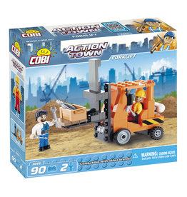 COBI COBI - Action Town 1661 - Forklift
