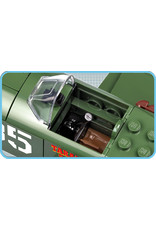 COBI COBI  WW2 5540 - Bell P-39 Aircobra