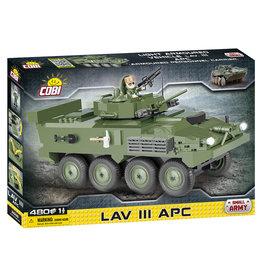 COBI COBI  2609 LAV III APC