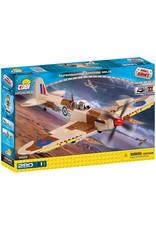 COBI COBI  WW2 5525 - Spitfire MK.IX