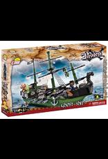 COBI COBI Pirates Spookschip 6017