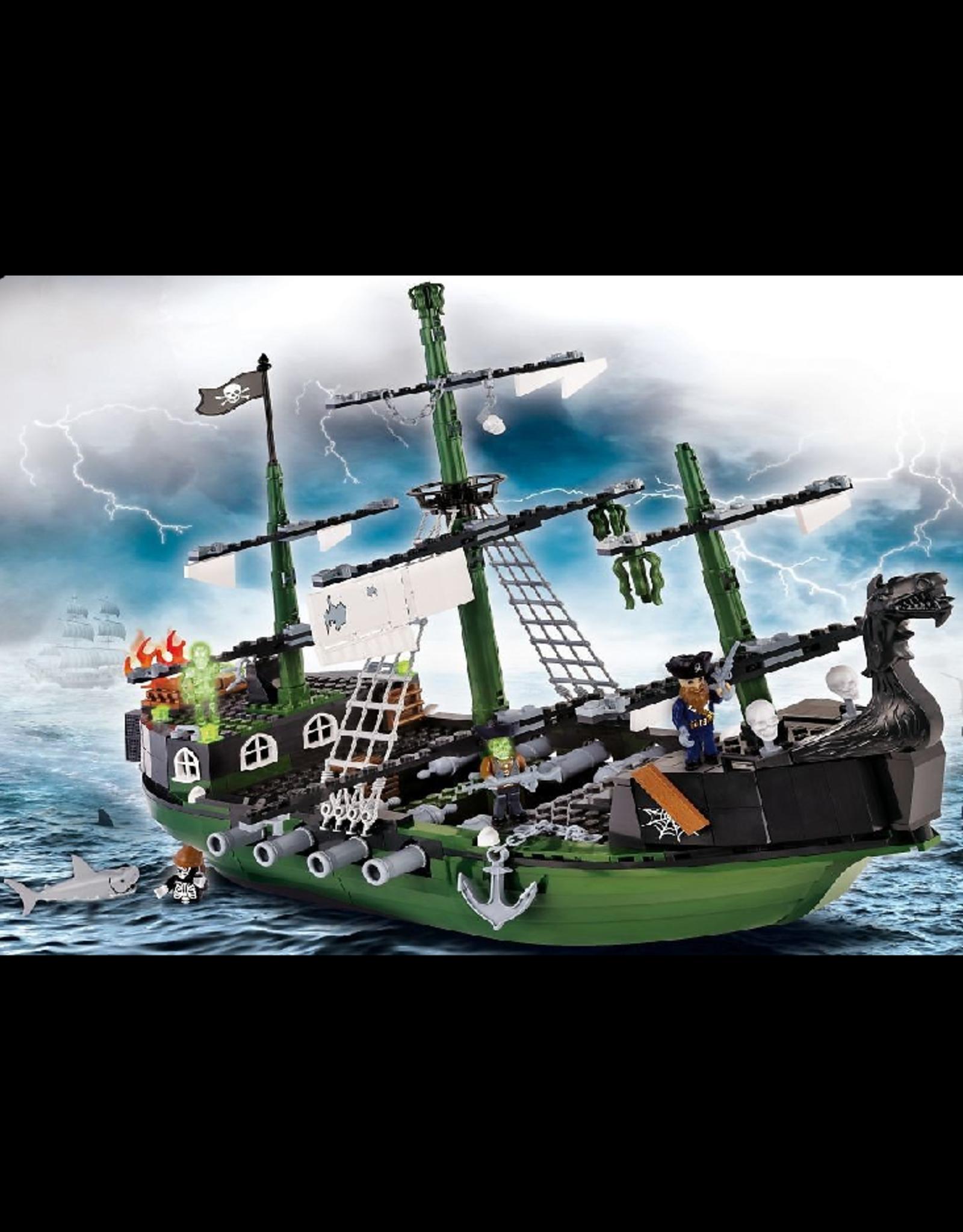 COBI COBI Ghost Ship 6017