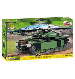 COBI COBI  2494 Chieftain