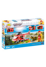 COBI COBI Action Town 1473 - Fire Helicopter