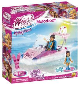 COBI COBI Winx 25083 - Aisha Moterboot