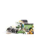 COBI COBI Action Town 1866 - Oogstmachine Combine Harvester