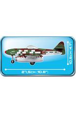 COBI COBI  WW2 5543 - Messerschmitt ME-262A