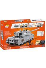 COBI COBI World of Tanks 3032 Mauerbrecher