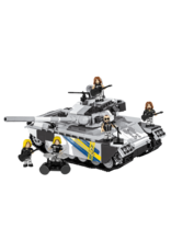 COBI COBI World of Tanks 3034 Sabaton Primo Victoria
