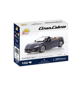 COBI COBI - Maserati 24562 - GranCabrio Sport