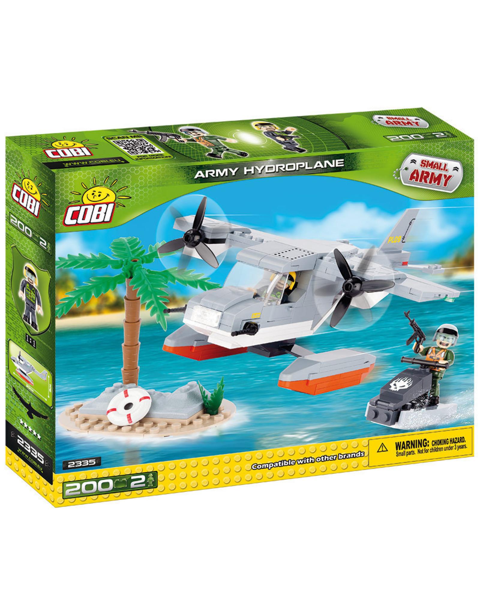 COBI COBI  2335 - Hydroplane