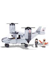 COBI COBI  2360 - Verticaal Opstijgend Vliegtuig