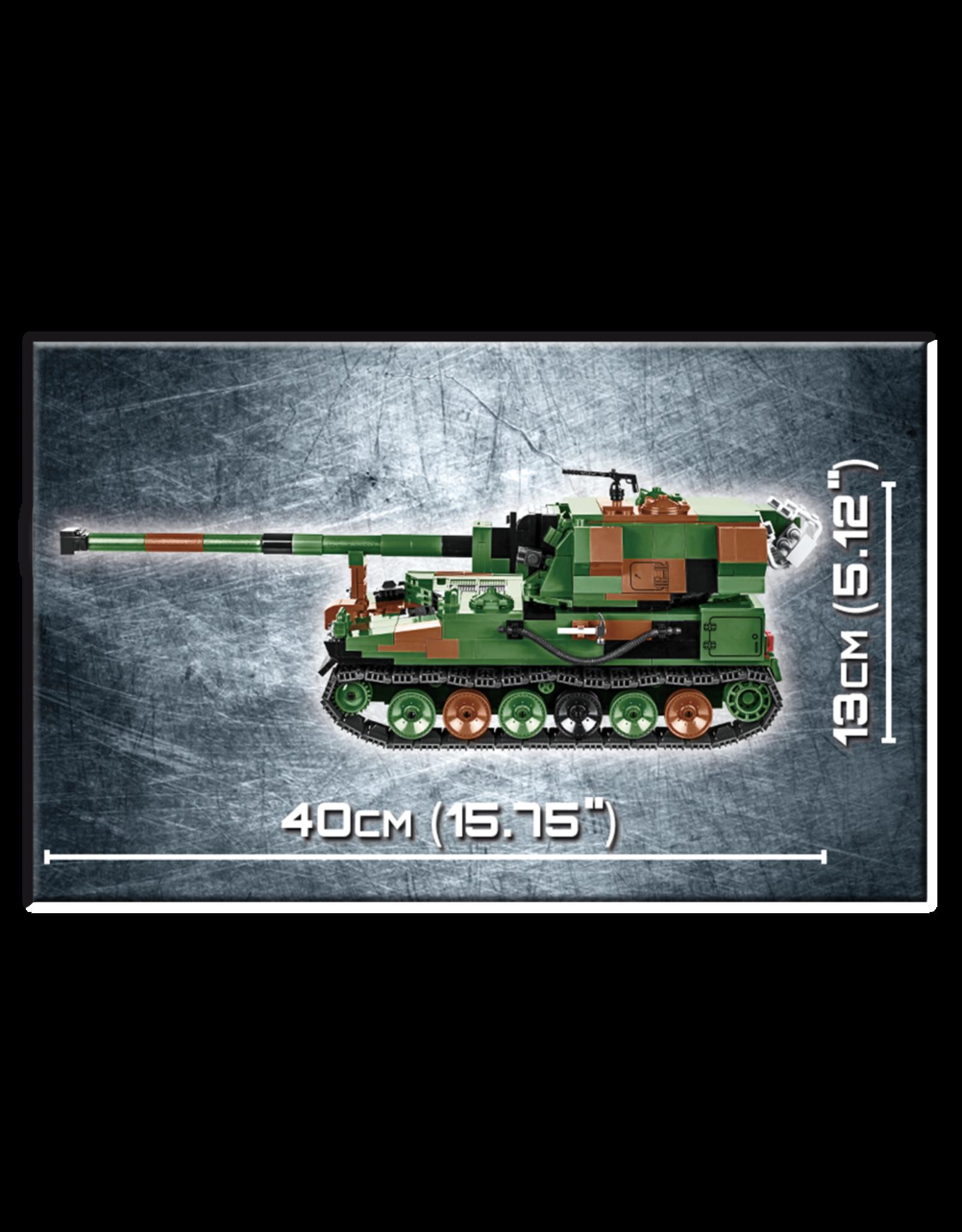 COBI COBI  2611 Howitzer AHS Crab