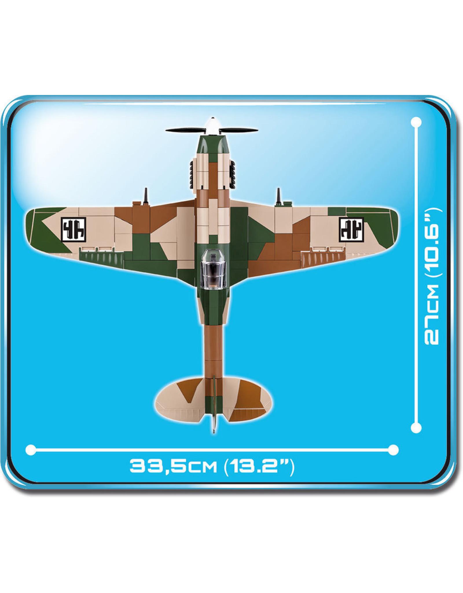 COBI COBI  WW2 5528 - Fiat G55 Centauro