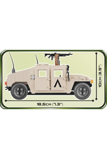 COBI COBI  24303 NATO AATV Desert