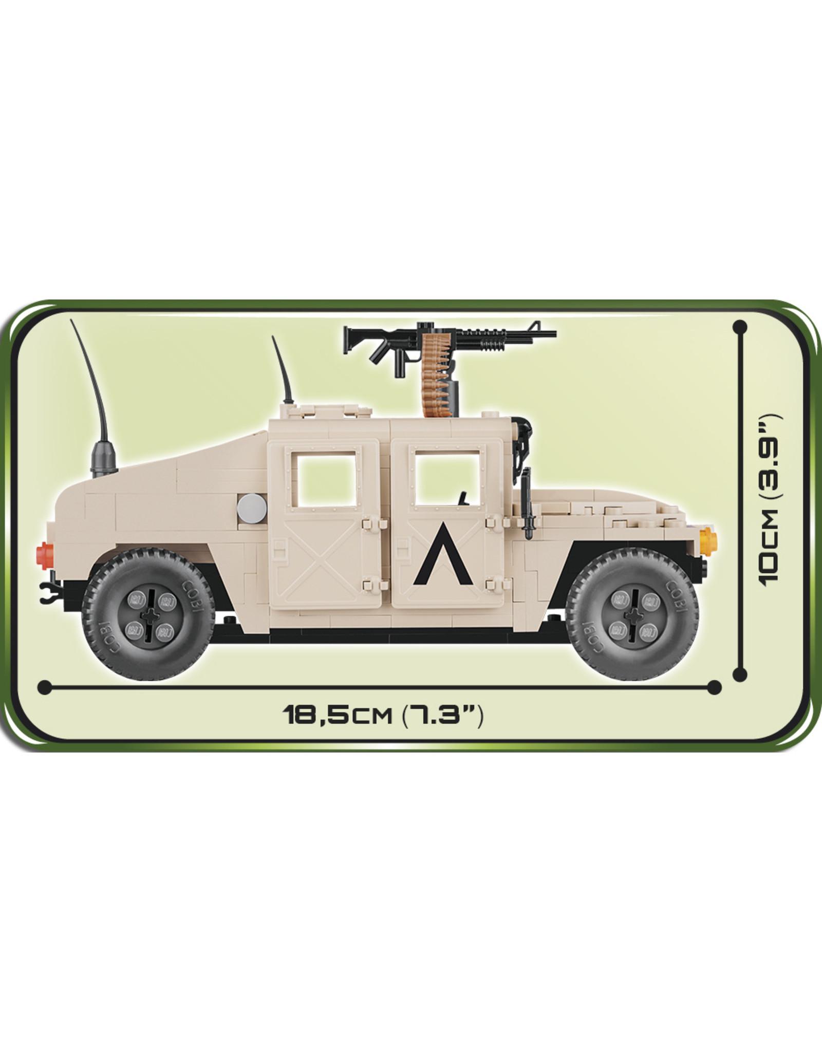 COBI COBI 24303 NATO AATV Wüste