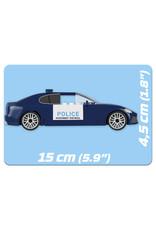 COBI COBI - Action Town 1548 - Police Highway Patrol