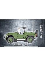 COBI COBI  24260 - Jeep Wrangler