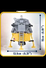 COBI COBI Apollo 11 Lunar Module Eagle 21075